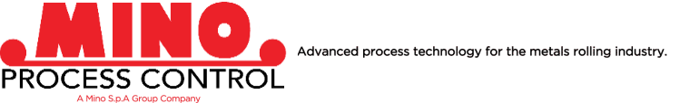 MINO Process Control Logo